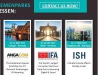 Global Fairs Messepräsenz nach Corona - 2022