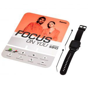 Hama Demomodul für Fitness-Smartwatch