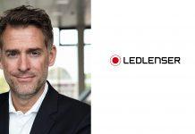Michael Reuter Ledlenser