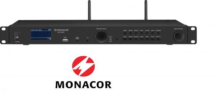 Monacor WAP-202RS
