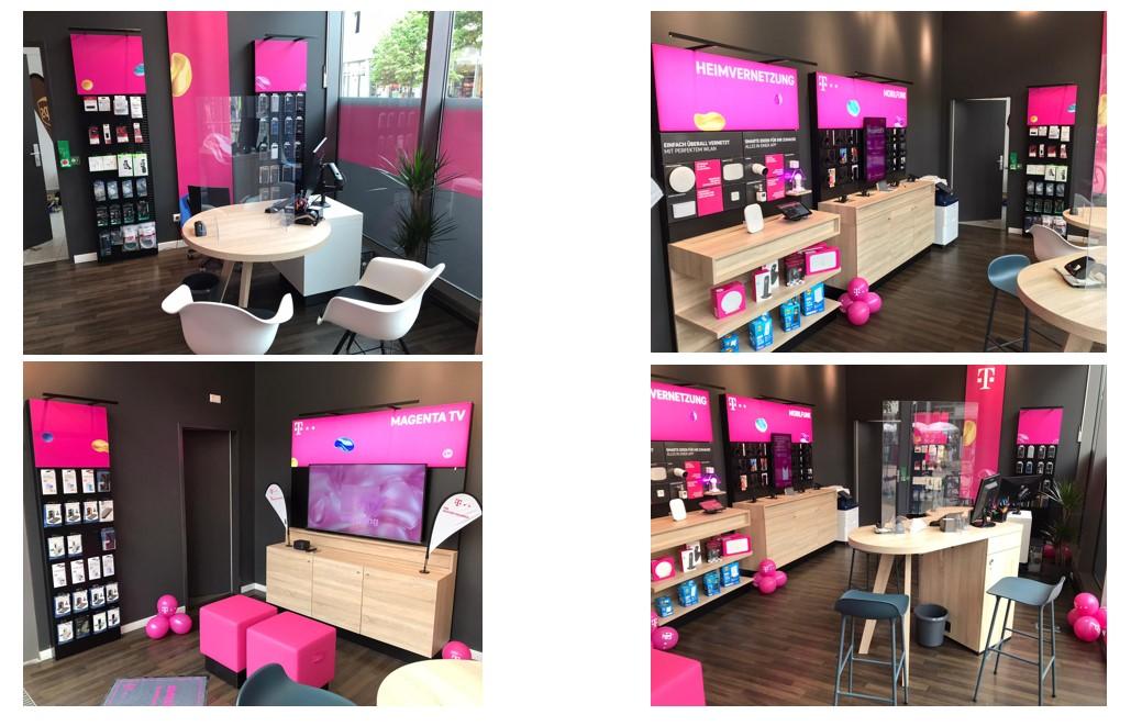 Telekom Multibrand in Ludwigslust