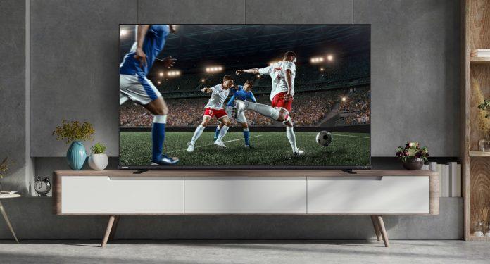 Toshiba TV QL4C