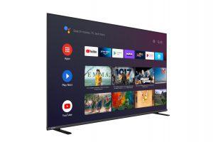 Toshiba TV QLAC