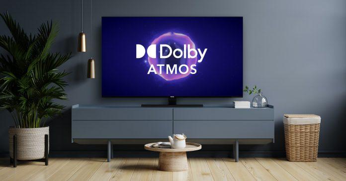 Vestel Dolby Atmos in 2021er TV-Geräten