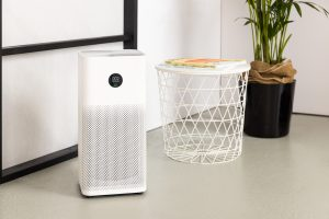 Mi Air Purifier 3H im Xiaomi Loft