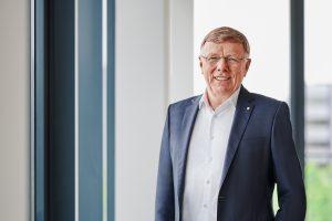 expert-Vorstand Gerd-Christian Hesse
