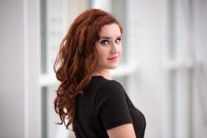 Hanna Bachmann hepster