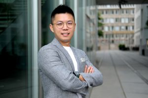 Alan Jiang - General Manager Oppo Deutschland