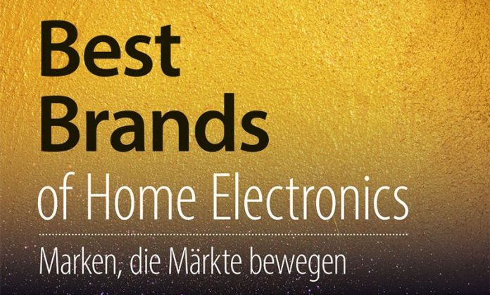 Best Brands of Home Electronics