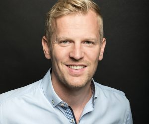 Benjamin Thym CEO Offerista