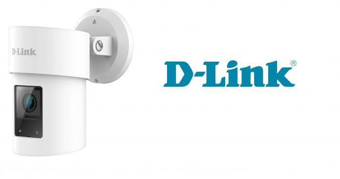 D-Link Überwachungskamera DCS-8635LH