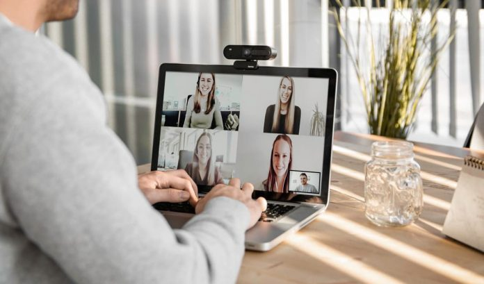 Hama Webcam