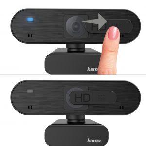 Hama Webcam C-600 Pro