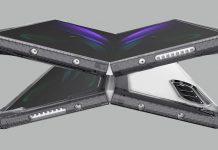 Itskins-Hüllen für Samsung Galaxy Foldables 2021