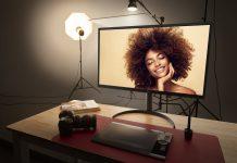 LG-UltraFine OLED Pro Monitor