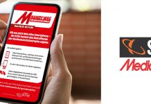 MediaMarkt und Saturn - Spendenaktion für Flutopfer
