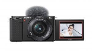 ZV-E10 von Sony