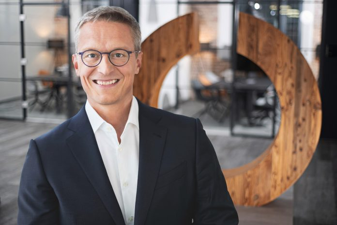 Dr. Karsten Wildberger Ceconomy