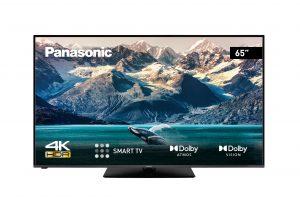 Panasonic TV JXW604