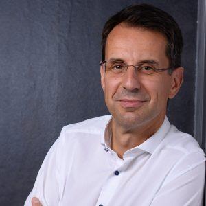 SVS-Geschäftsführer Jörg Schubarth-Engelschall
