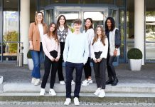 Ausbildungsstart 2021 bei Euronics