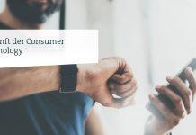 Bitkom-Trendstudie Zukunft der Consumer Technology