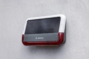 Bosch Smart Home - Außensirene