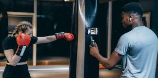 Boxing-AI Tracking