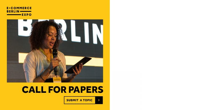 E-Commerce Berlin Expo - Call for papers