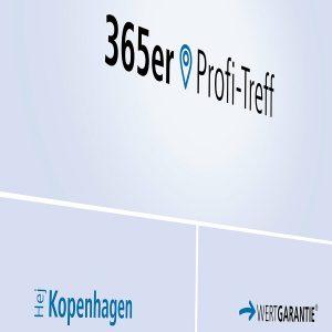 """Fachlicher Austausch Neuigkeiten von Wertgarantie und der nachhaltige Leitsatz """"Reparieren statt Wegwerfen"""" bestimmten den diesjährigen Profi-Treff"""