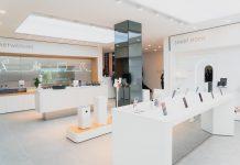 Xiaomi Store in Köln