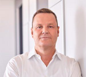 GfK CEO Peter Feld