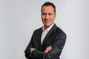 Jörg Bauer COO MediaMarktSaturn Deutschland