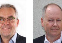 Mitglieder im Euronics-Aufsichtsrat: Torsten Roters und Martin Zilligers
