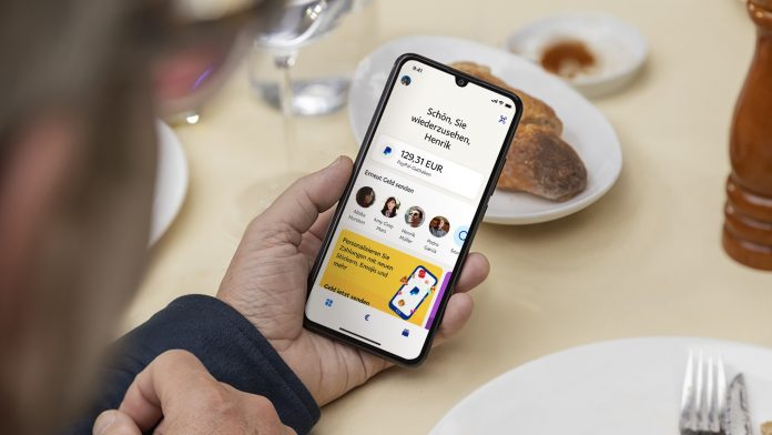 PayPal App - Digital Wallet