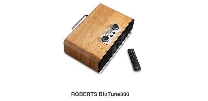 Roberts BluTune300