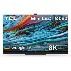 TCL X92 Mini LED 8K TV