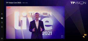 TP Vision PK 2021