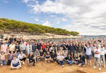 Wertgarantie Profi-Tour - Alle Teilnehmer freuten sich über drei tolle Tage mit Wertgarantie