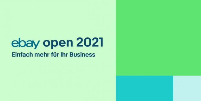 eBay Open 2021 Motiv