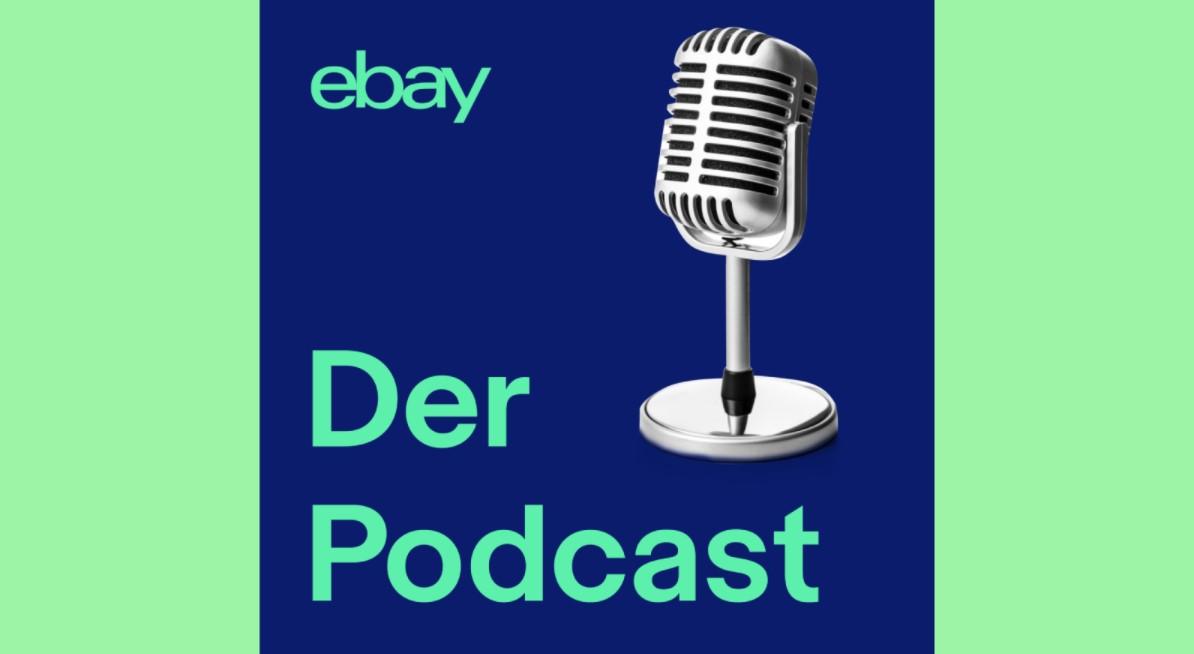 eBay Podcast