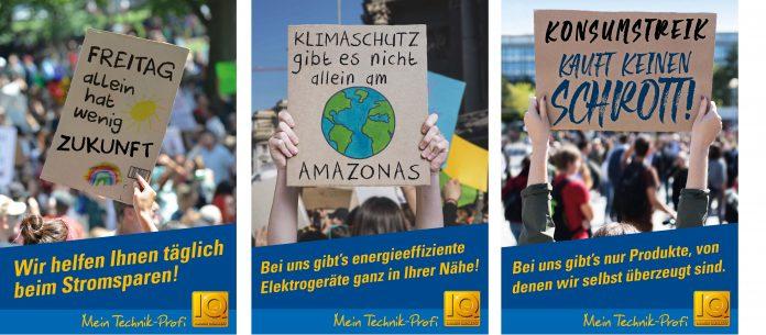 telering Kamapgne Fachhändler for Future