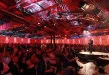 Hub Berlin Bühne