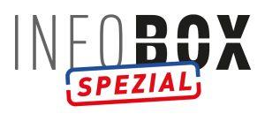 Key-Visual INFO-BOX Spezial