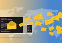 Mail-Marketing um die ganze Welt