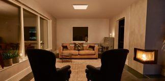 Sun@home von Ledvance - Wohlfühllicht im Wohnzimmer