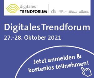 Digitales Trendforum