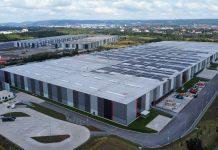 Neues Zentrallager bei Göttingen von MediaMarktSaturn Deutschland